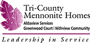 Tri County Mennonite homes